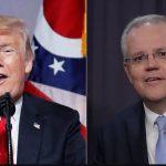 Australia emulating moral bankruptcy in US under Trump