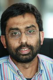 Dr Asrar Talukder