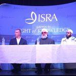 Panel on seeking Islamic sacred knowledge