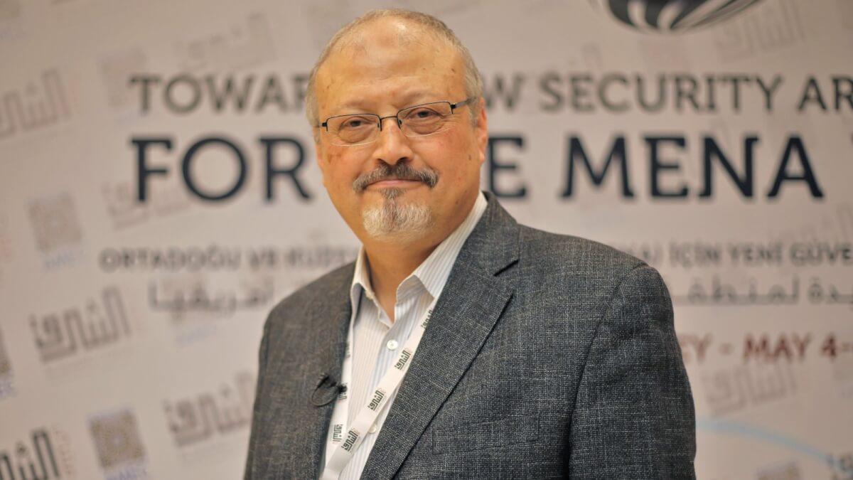 Israeli spyware linked to Khashoggi murder