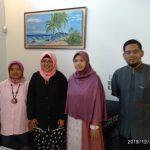 Indonesian gender linguistics group visits Australia