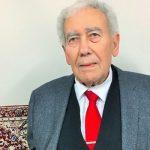 Ibrahim Dellal, Australian Muslim pioneer passed way