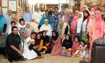 Reunion to update on Muslim heritage project