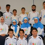 Consistent Robotics success at Unity Grammar