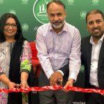 Shahid Afridi Foundation launch in Sydney