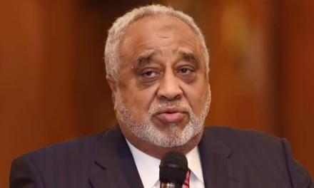 Saudi billionaire Amoudi released