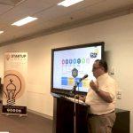Kickstarting Startup Ummah Meetups 2019