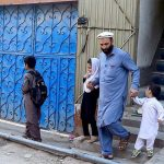 Amnesty, UNHCR hail Pakistan move for Afghan refugees