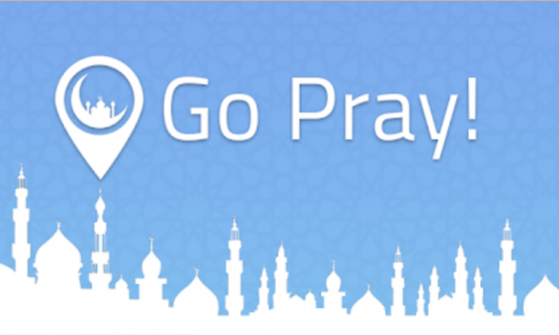 Go Pray! App review