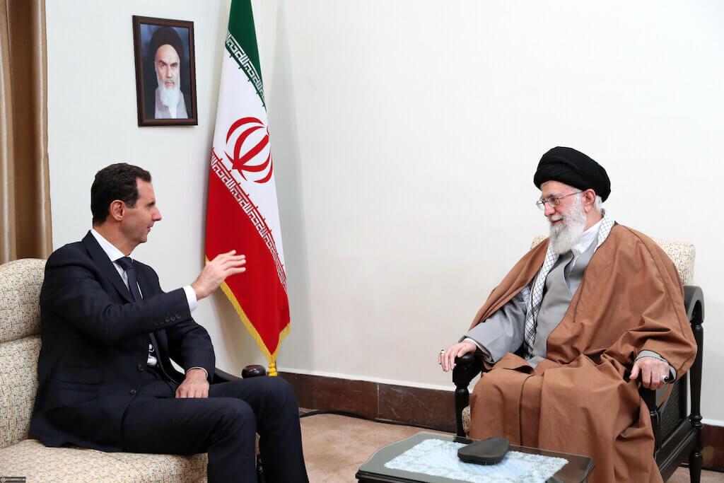 Islamic Republic of Iran at 40: A critical assessment
