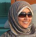 Dr Farjana Mahbuba