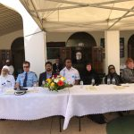 Open day for prayers and sympathy for Christchurch victims at Green Valley
