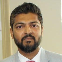 N. Ali Khan