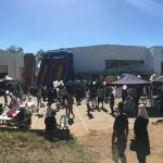 Family fun day in Campbelltown