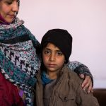 Afghan orphans: The innocent victims of 30 years of war