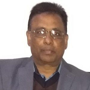 Khursheed Anwar