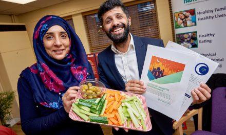 Ramadan 1440/2019: Healthy eating tips