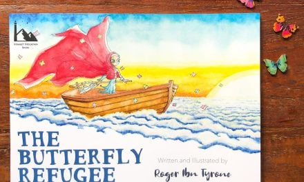 Book Review: 'The Butterfly Refugee' and 'It's Jummah Day'