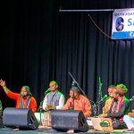 SAMAA organises Qawwali night