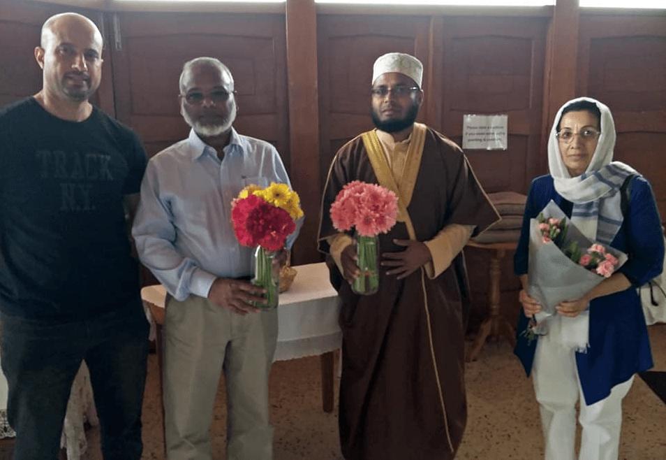 Condolences and prayers for Sri Lanka victims in Toowoomba