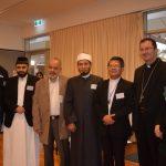 Catholics host Interfaith Iftar in Sydney