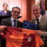 NSW Parliamentary Iftar celebrates Australian diversity