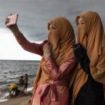 Let me take a selfie: How social media has transformed spiritual experiences