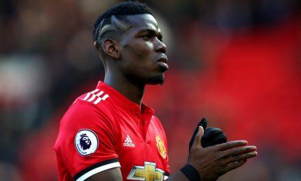 Football star, Paul Pogba on being a Muslim