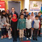 IFAM hosts Iftaar in Queanbeyan