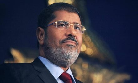 President Morsi remembered during global funeral prayers