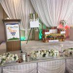 ALMA hosts Eid gala dinner