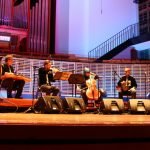 The Sacred Sounds of Andalusia echoes in Sydney