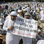 Muslim engagement in India