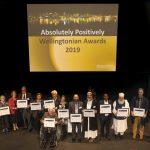 Wellington Award for Imam Nizam Thanvi