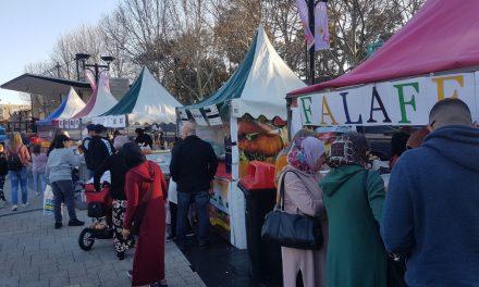 Multicultural Sydney Eid Festival marks Eid al Adha
