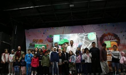 Young Performers shine at 'Eid Show Got Talent'