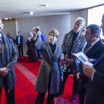 Governor's 'Life and Spirit Tour' of Punchbowl Mosque
