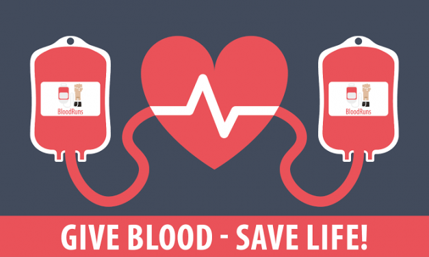Importance and benefits of blood donation