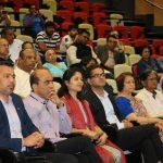 Sydney tribute to Gandhiji and Shastri