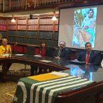 Kashmir awareness forum at NSW Parliament