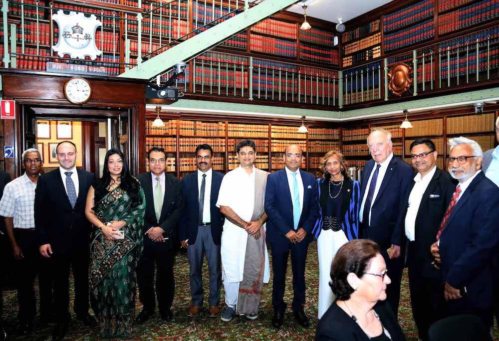 ICSOA Forum: Peace building through interfaith dialogue