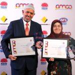 AMUST dominates at Premier's Awards night
