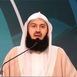 Mufti Menk prays for relief from bushfires around Sydney