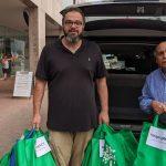 Canberra Muslims helping bushfire victims