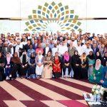 International youth forum in Abu Dhabi