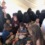 Bring Our Kids Home: Trapped in Al Hol