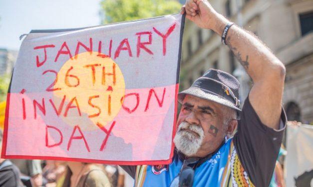 Invasion Day?: Why do we still celebrate Australia Day on 26 January?