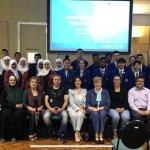 Interfaith Youth Forum launch