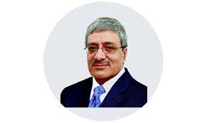 Professor M Aslam