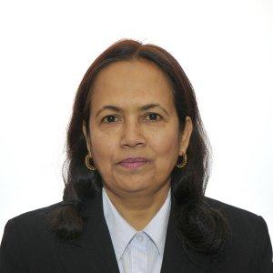 Dr Nahid Afrose Kabir